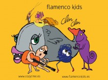 flamenco_kids
